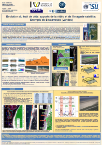 i-Sea, ANRN, poster